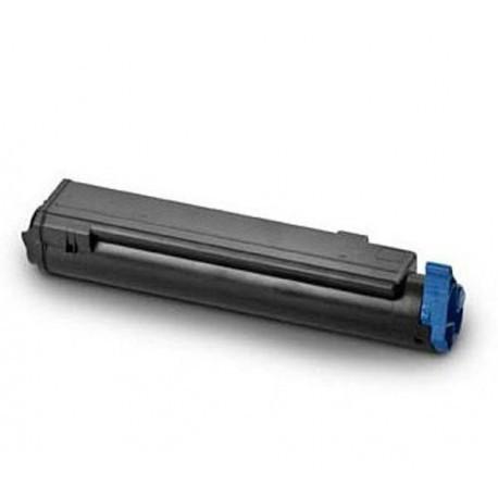 43979102 Toner compatibile Nero OKI B410D 410DN 430D 430DN 440DN MB 460 470 480