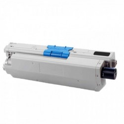 Toner compatibile Nero OKI C310 330 C331 C510 C511 C530 C531 C330 MC351 MC561