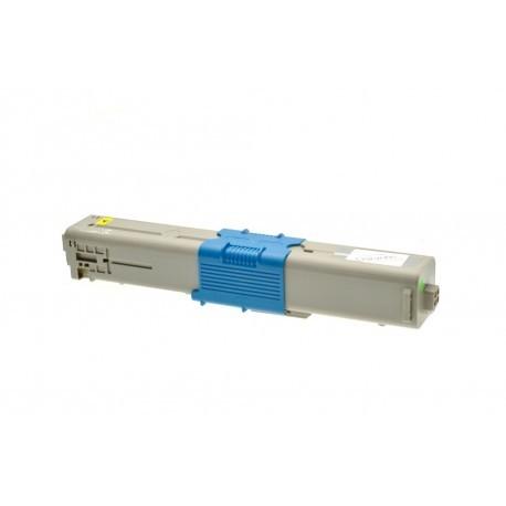 OKI 44973533 Toner compatibile Giallo Per OKI C301DN C321DN MC332DN MC342DN MC342DNW