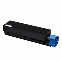 Toner compatibile Nero OKI B411D B411DN B431D B431DN MB461 MB471 MB471W MB491