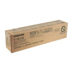 T-1810E Toner Originale Toshiba E-STUDIO 181, E-STUDIO 182, E-STUDIO 211, E-STUDIO 212, E-STUDIO 242