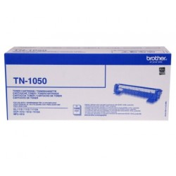 ORIGINAL Brother toner nero TN-1050 ~1000 PAGINE