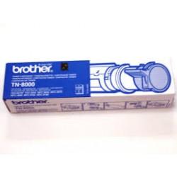 ORIGINAL Brother toner nero TN-8000 ~2200 PAGINE