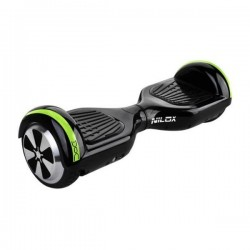 BALANCE SCOOTER DOC HOVERBOARD BLACK 6.5 30NXBK6500001