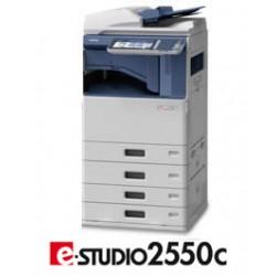 Fotocopiatore Multifunzione colore Toshiba e-studio 2550c 6AG00004382