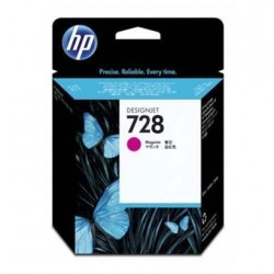 CARTUCCIA HP 728 40-ml Magenta DesignJet Ink F9J62A