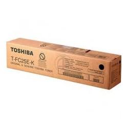 Toner originale Nero Toshiba Type T-FC25E-K per e-STUDIO 2040-2540-3540-4540 6AJ00000075