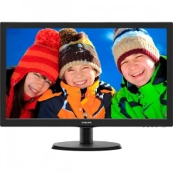 Monitor Led Philips 223V5LSB2/10 Monitor LED 21,5""