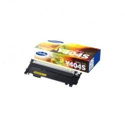 CLT-Y404S Toner Originale Samsung Giallo SL-C430W/SL-C480W/SL-C480FW