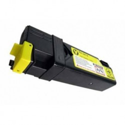 Toner compatibile Xerox Giallo Phaser 6130