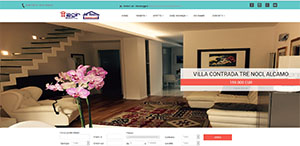 La Rocca Immobiliare - affitto e vendita