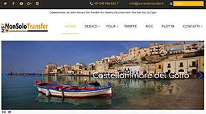 Non Solo Transfer Ncc Tours AutoServizi - Noleggio con Conducente - Taxi