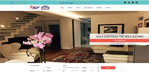 Immobiliare La Rocca Alcamo Castellammare del Golfo - Locazioni e vendita immobili - case vacanza