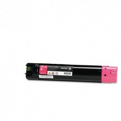 Toner compatibile Xerox Magenta 106R01508-6700M