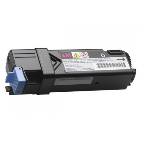 Toner compatibile Xerox Magenta Phaser 6140