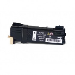 Toner compatibile Xerox Nero Phaser 6125