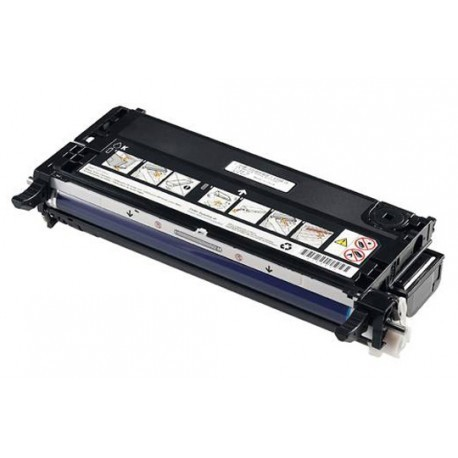 Toner compatibile Xerox Nero Phaser6180
