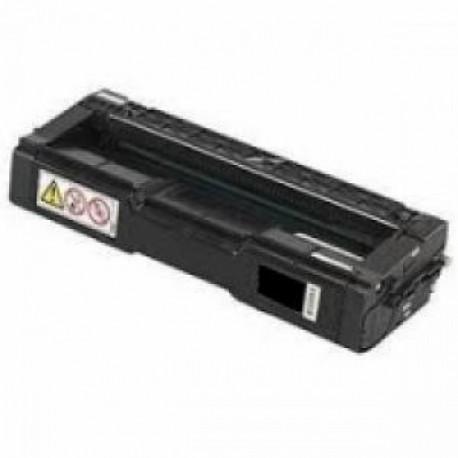 SP-C310HEK Toner Originale Nero Per Ricoh Aficio SP C231 C232 C242 C310 C311 C312 C320