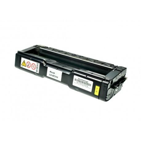 SP-C310HEY Toner Originale Giallo Per Ricoh Aficio SP C231 C232 C242 C310 C311 C312 C320