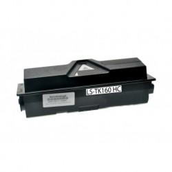 TK-160 Toner compatibile Nero Per Kyocera FS 1120D FS 1120DN
