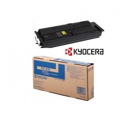 TK-475 Toner compatibile Nero Kyocera FS-6025/FS-6030/FS-6525/FS-6530 INTEGRAL