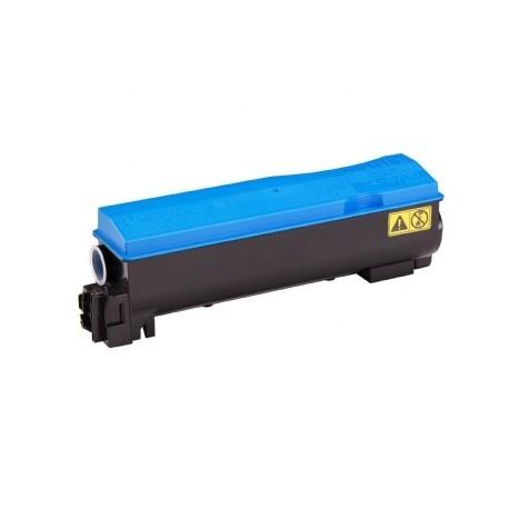Toner compatibile Ciano Kyocera Mita TK-570C