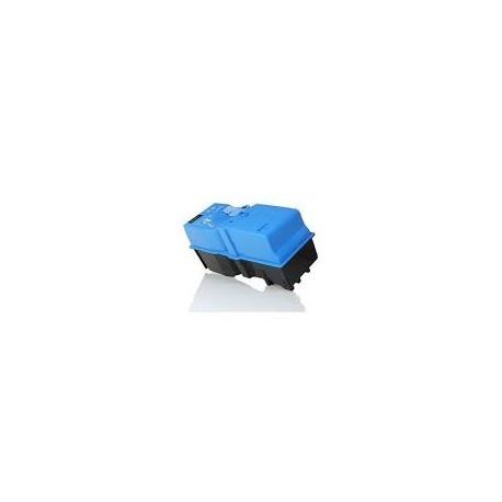 Toner compatibile Ciano Kyocera Mita TK-825C