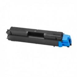 Toner compatibile Ciano Kyocera Mita TK-855C
