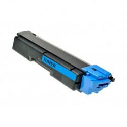 Toner compatibile Ciano Kyocera Mita TK-865C