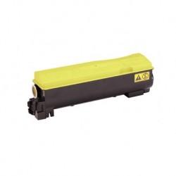 Toner compatibile Giallo Kyocera Mita TK-570Y
