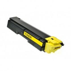 Toner compatibile Giallo Kyocera Mita TK-590Y