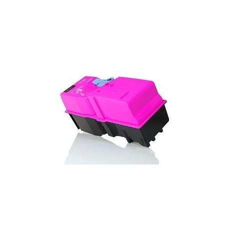 Toner compatibile Magenta Kyocera Mita TK-825M