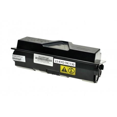 Toner compatibile Nero Kyocera Mita TK-1130