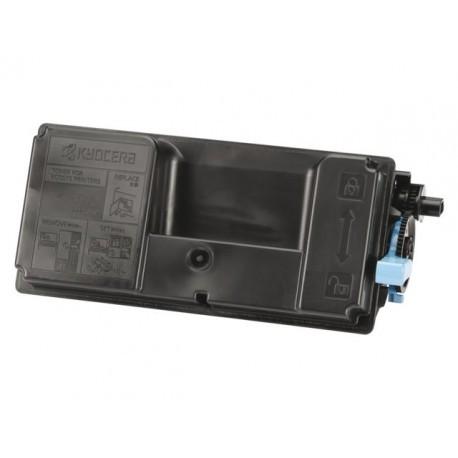 Toner compatibile Nero Kyocera Mita TK-3110