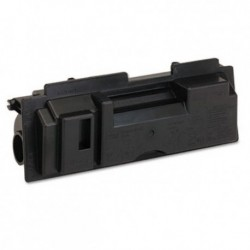 Toner compatibile Nero Kyocera Mita TK-3130