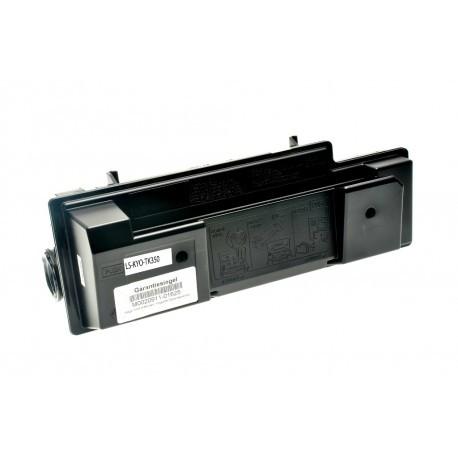 Toner compatibile Nero Kyocera Mita TK-350