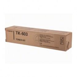 Toner compatibile Nero Kyocera Mita TK-603