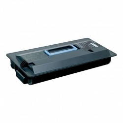 Toner compatibile Nero Kyocera Mita TK-70