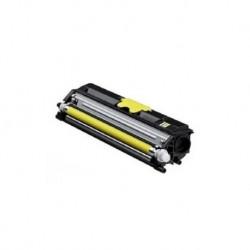 Toner compatibile Giallo Konica Minolta Magicolor 1600W, 1650EN, 1680MF, 1690MF