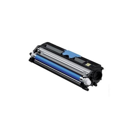 Toner compatibile Ciano Konica Minolta Magicolor 1600W, 1650EN, 1680MF, 1690MF