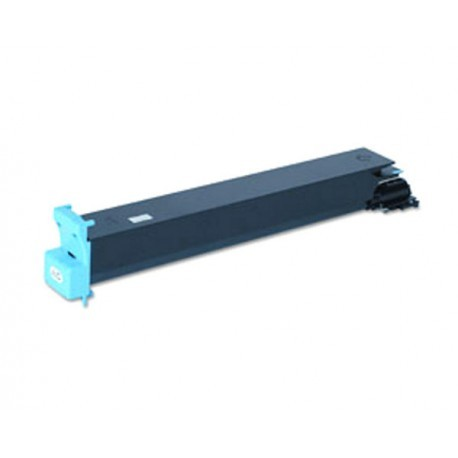 Toner compatibile Ciano Konica Minolta TN-210C