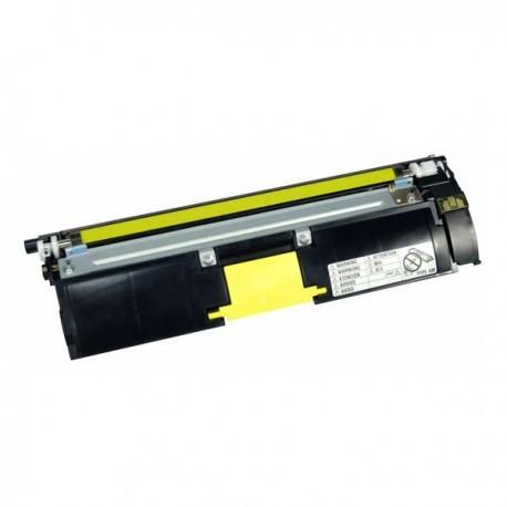 Toner compatibile Giallo Konica Minolta 1710589-001-2400Y