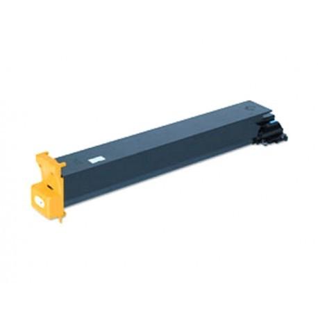 Toner compatibile Giallo Konica Minolta TN-210Y