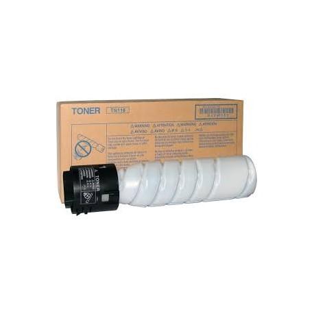 Toner compatibile Konica Minolta TN-118