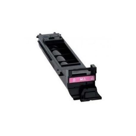 Toner compatibile Magenta Konica Minolta A0DK353-C20M