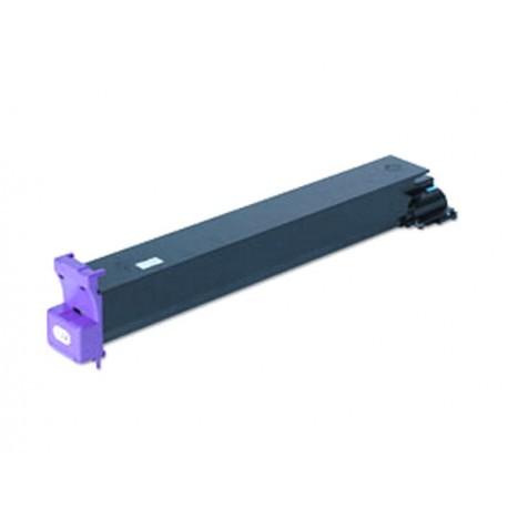 Toner compatibile Magenta Konica Minolta TN-210M