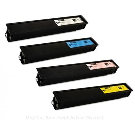 T-FC25EK Toner Nero Compatibile Toshiba e-STUDIO2040C e-STUDIO2540C e-STUDIO3040C e-STUDIO3540C e-STUDIO4540C
