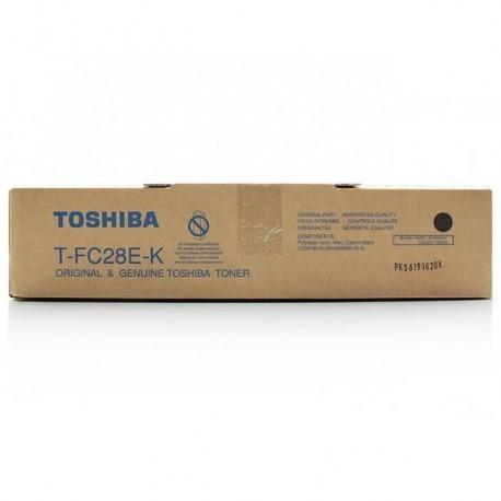 T-FC28EK Toner Nero Compatibile Toshiba E-STUDIO 2330C/2820C/2830C/3520C/3530C/4520C