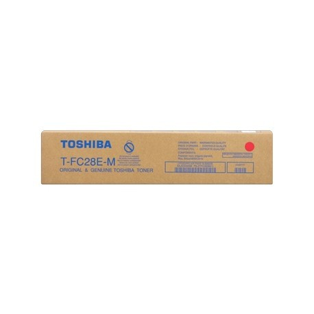 T-FC28EM Toner Magenta Compatibile Toshiba E-STUDIO 2330C/2820C/2830C/3520C/3530C/4520C