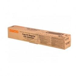 652511014 Toner Originale Magenta Per Utax CDC 5520 CDC 5525 206ci 256ci